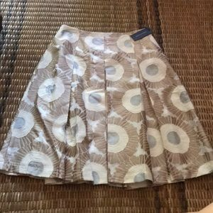 Pleated Skirt by Tommy Hilfinger NWT